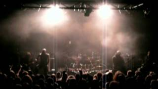 THE AMENTA - Live at the Metro 2010