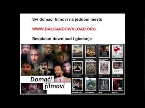 Domaci filmovi: najbolji sajtovi za gledanje i skidanje | luftika.