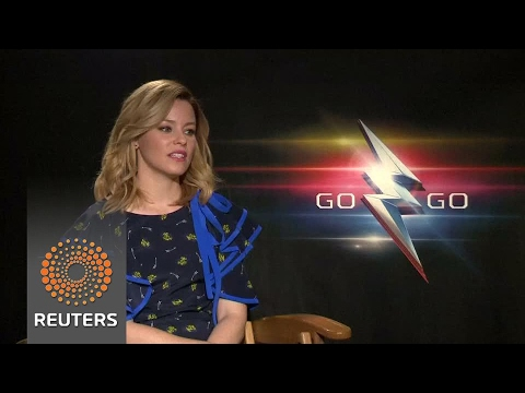 Thumbnail: Elizabeth Banks on playing 'Power Rangers' villain