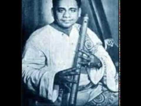 Pannalal Ghosh Raga Darbari