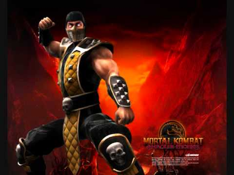 Mortal Kombat Remix