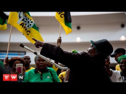 Songs & Serenades for Dlamini-Zuma