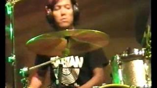 peterpan live in sumedang 2006  -  langit tak mendengar