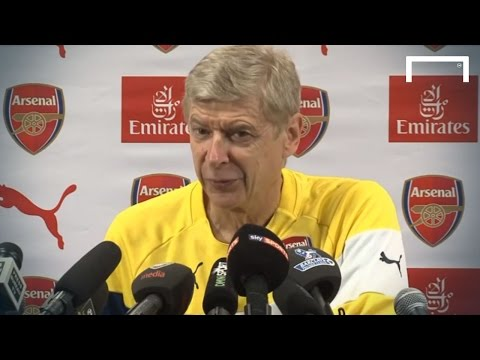 Ozil is not a scapegoat - Wenger