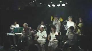 名脇役俳優 斉藤 暁さんが所属する、さこ大介さん率いる 大介バンドとの...