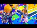 Ball Games Indoor Playground Games fun for Kids Hooray Playground - ZMTW