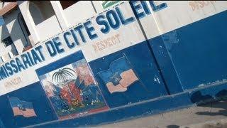 View Cite Soleil - Port-au-Prince - Haiti