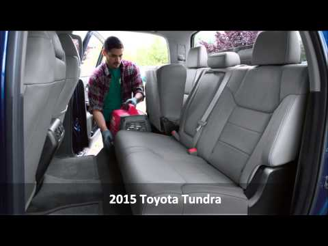 Vescovo Toyota Las Cruces - 2015 Toyota Tundra from Vescovo Toyota Serving Las Cruces, NM and El Paso, TX!