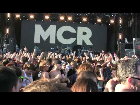 My Chemical Romance's Final Show