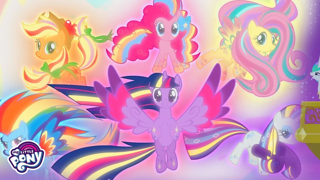 My Little Pony Songs | You'll Play Your Part | MLP: FiM | MLP Songs