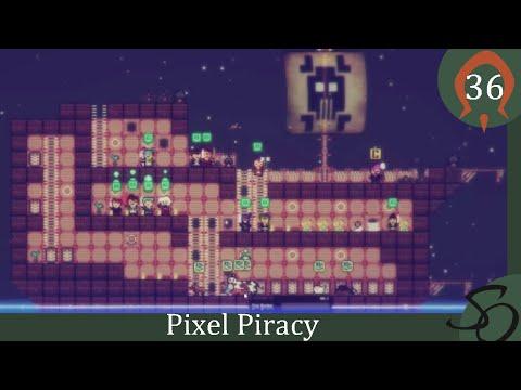 Pixel Piracy - E36: Cow Bucket