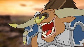Terrible Raid Leader - World of Warcraft