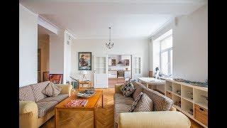 Продажа уютной квартиры на Кутузовском проспекте