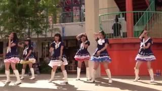 2016/07/02 小倉チャチャタウン 2部.