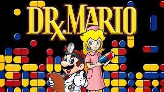 NES Classic Edition Mini Reviews: Dr. Mario