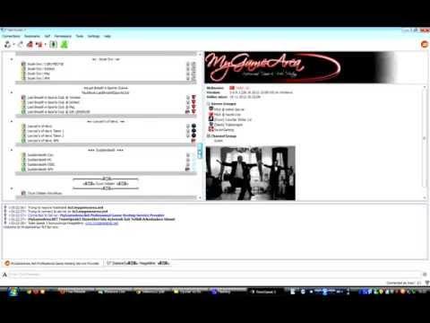 TeamSpeak 3 Bağlanma ve Mikrofon Ayarları [ HD ]