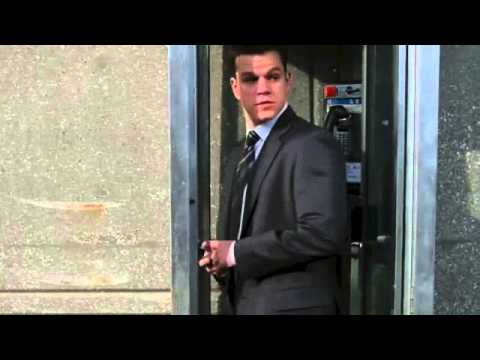 THE DEPARTED MEDIA REVIEW