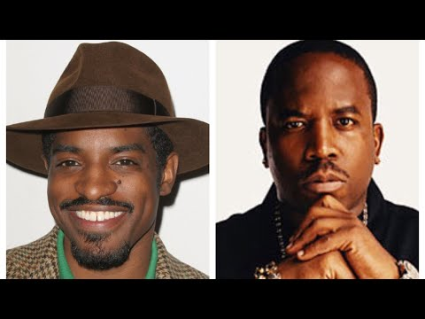 Andre 3000's RECENT Comments About OutKast Partner Big Boi MAY SURPRISE YOU!
