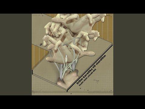 Dors-La-Pilule (Undo Redo Weirdo Mix CD-Edit)