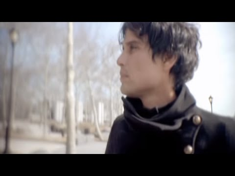 Nadia (Videoclip oficial) - Pedro Suárez Vértiz