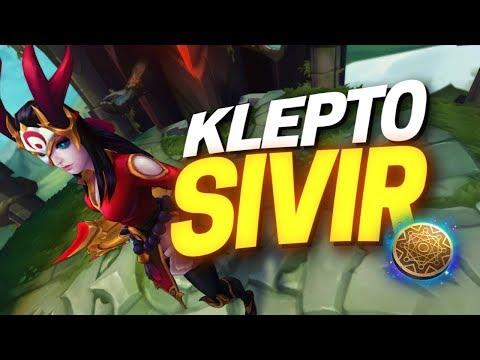 Doublelift - ACCIDENTAL KLEPTO SIVIR (feat. COREJJ)