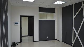 видео офис снять в центре