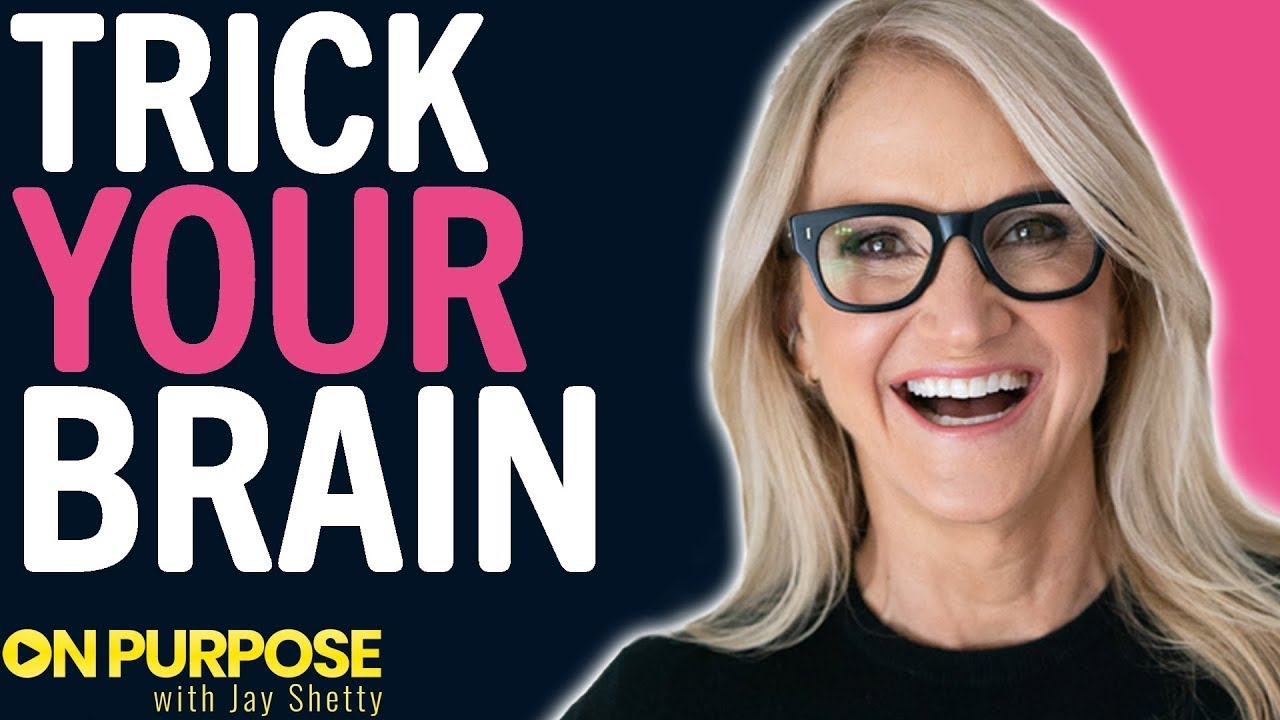 Download Mel Robbins ON: Why You Can't Stop Procrastinating & How to Eliminate Self-Doubt in 5 Seconds