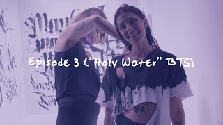 """Emi Jeen's Diary - Episode 3 (""""Holy Water""""'s Music Video BTS)"""