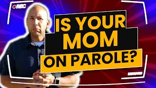 California State Parole Office - Mess with the wrong two guys - Intimidation Fail