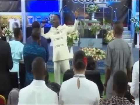 Download #Apostle Johnson Suleman(Prof) #Church Growth Secret OF The Lord Jesus #2of4