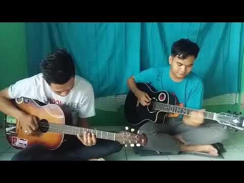 Setia Band - terlalu (acoustic cover)