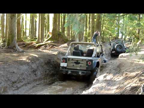 P2P with the fun in BC gang 066
