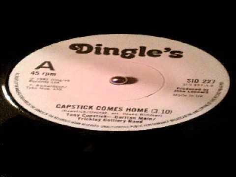 Tony Capstick - Capstick Comes Home.wmv
