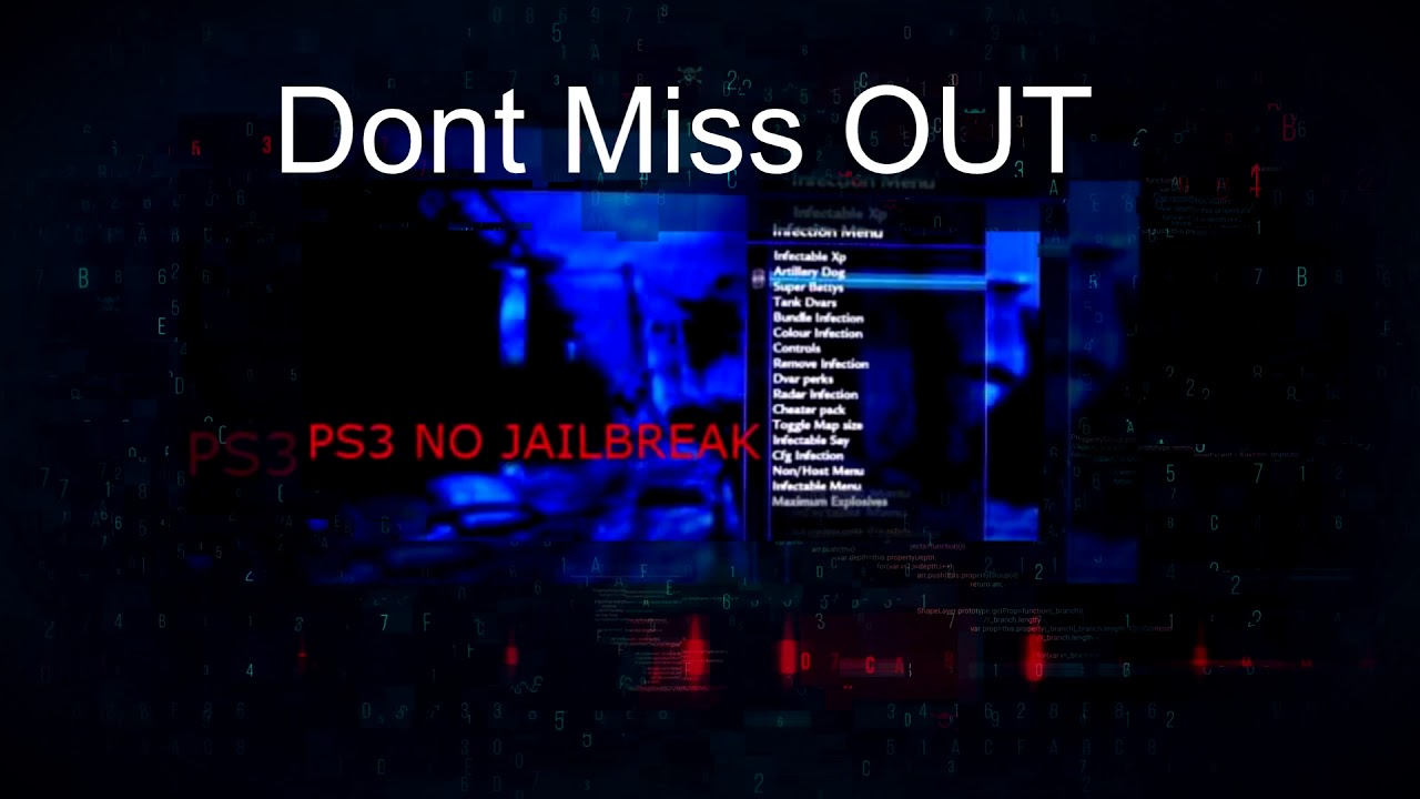 PS3 no jailbreak mod menus, pre loaded USB STICKS  Brand new modded backups  by Ultimate Backups