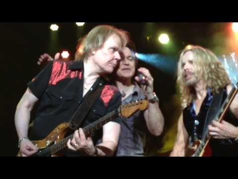 Styx - Toronto - July 4, 2018 - Too Much Time, Khedive, Bohemian Rhapsody & Come Sail Away