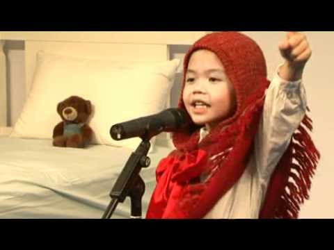 Bedtime English Story Telling Contest 2010 (K2-K3) - Noel Ho Nok Ching from YouTube · Duration:  1 minutes 14 seconds