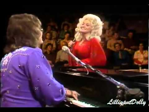 Dolly Parton - I Believe In Music On The Dolly Show 1976/77