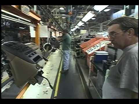 Chrysler St Louis Assembly Plant 2004