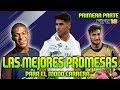 FIFA 18 | JOVENES PROMESAS Y FICHAJES BARATOS PARA EL MODO CARRERA