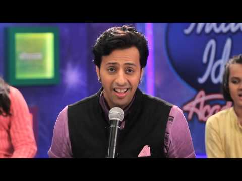 Practicing Melody and Harmony with Salim Merchant