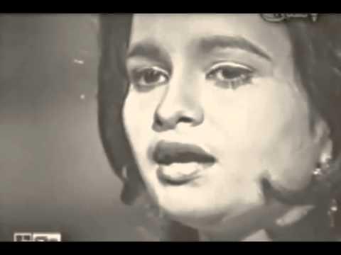 Tum Sung Naina Lage -Rubina Badar (late) (PTV classic -1969) [A sweet gift from Kh. Ayaz Hasan]