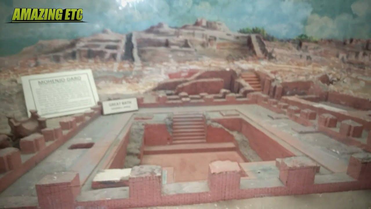 30-August-2017 Sindh Museum Hyderabad Pakistan - YouTube