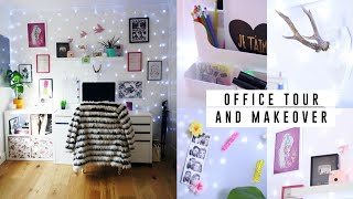 Office Tour | Helen Anderson