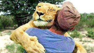 Prawdziwe historie, w których dzikie zwierzęta ocaliły ludzi