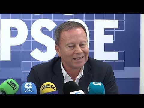 La dirección del PSOE destituye a su portavoz en la diputación 12 12 18