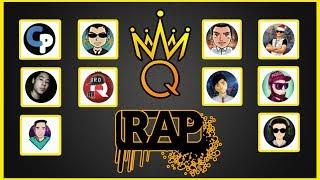 Gambar cover Q-Style туралы рэп
