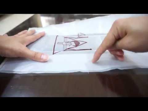 如何簡單摺出好收納的塑膠袋 | Doovi