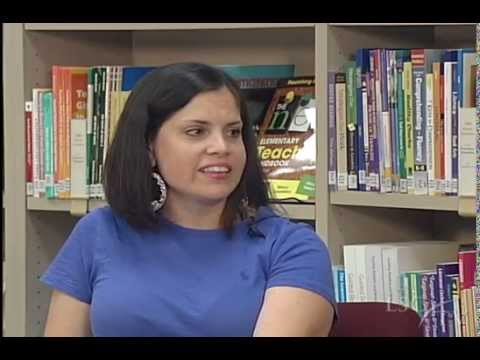 3. Grant-funded Reading Enrichment At Oak Forest Elementary