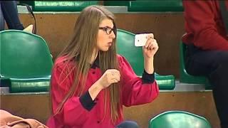 Волейбол. Фаворит - Барком-Кажани 0:3. Суперліга 2015/16, 4 тур, 2 гра