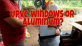 Pat 1 of 2 Bakit mas maganda ang UPVC windows sa bahay?